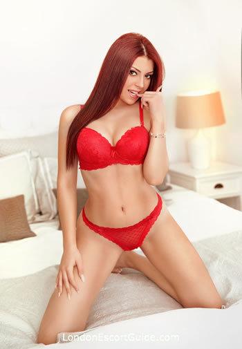 South Kensington value Samantha london escort