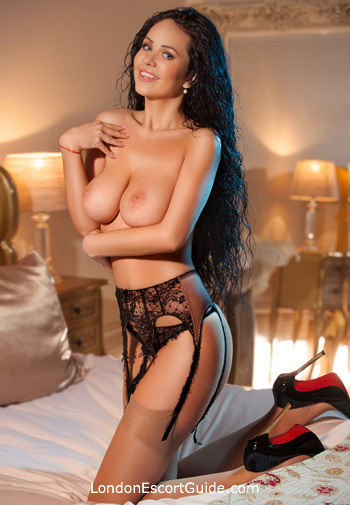 Chelsea under-200 Bruna london escort