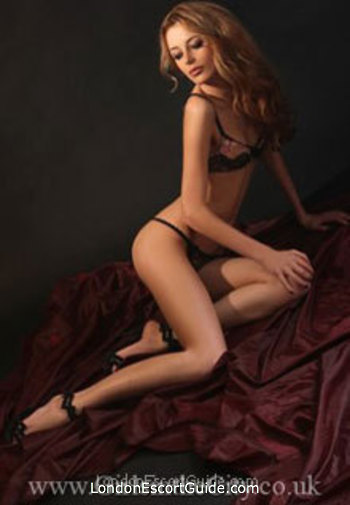 Earls Court elite Kendra london escort