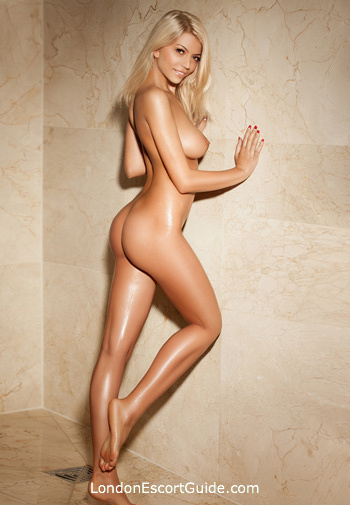 South Kensington blonde Lori london escort