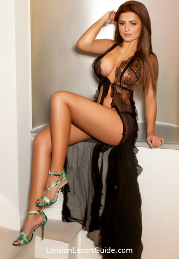 Gloucester Road busty Daniella london escort