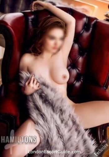 Kensington busty Arabella london escort