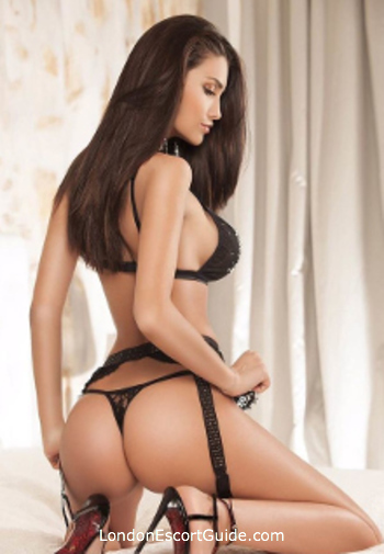 Kensington Olympia a-team Dayana london escort