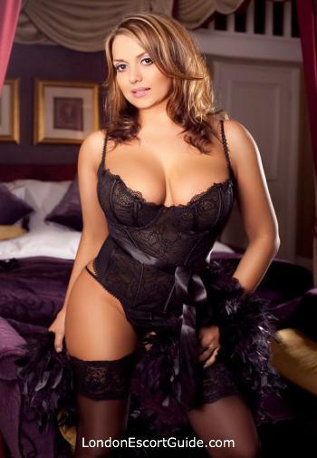Earls Court value Emilia london escort