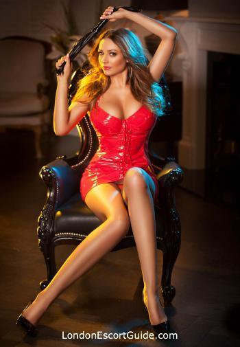 Edgware Road a-team Gabeta london escort