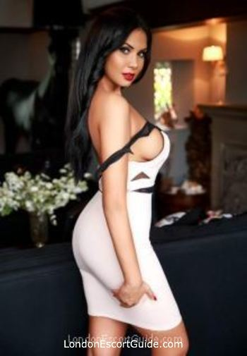 Bayswater latin Carolina london escort