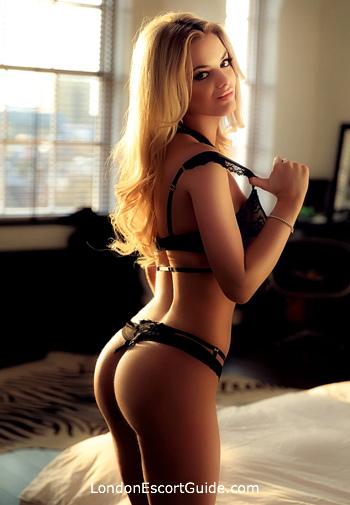 Paddington blonde Cassy london escort
