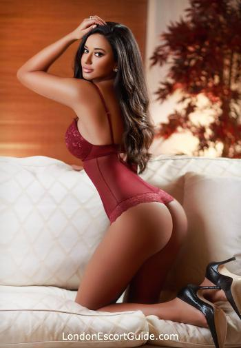 Outcall Only elite Glenda london escort