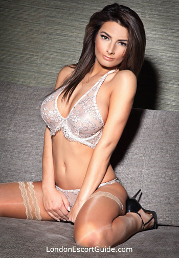 Gloucester Road a-team Julia london escort