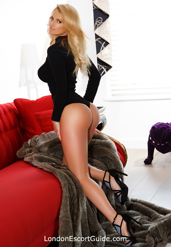Chelsea value Cheryl london escort