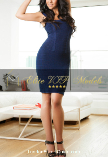 outcall only busty Jamila london escort