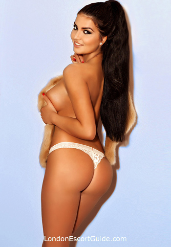 Paddington busty Ruby london escort