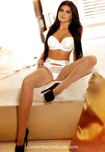 Paddington brunette Ruby london escort