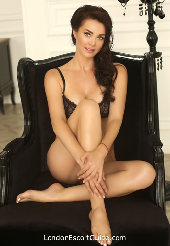 Mayfair elite Louisa london escort