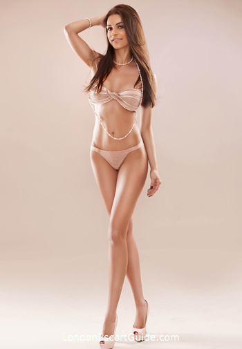 Knightsbridge 200-to-300 Flora london escort
