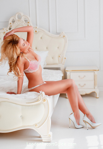 Gloucester Road blonde Natali london escort