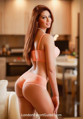 Chelsea busty Odelia london escort