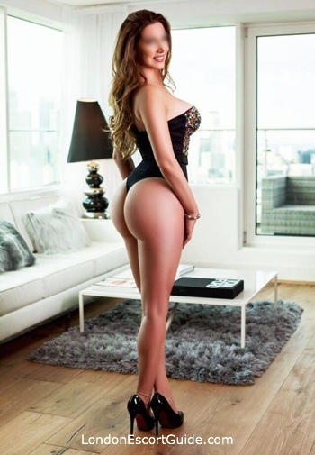Kensington latin Monica london escort