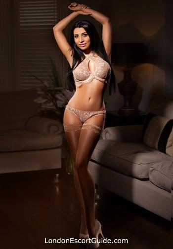 Central London value Paige london escort