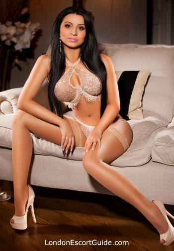 Central London east-european Paige london escort
