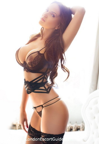 Bayswater elite Katerina london escort