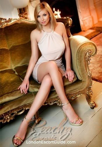 South Kensington east-european Gemma london escort