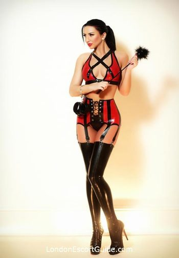 Kensington a-team Maya london escort