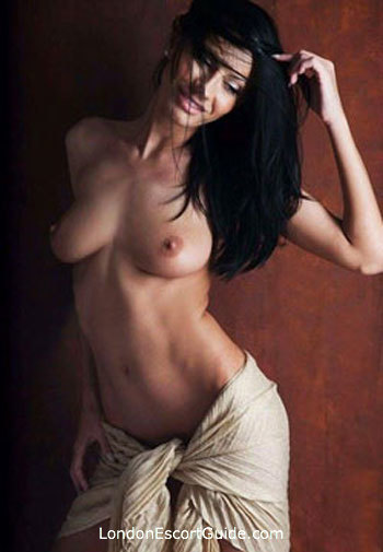 Paddington busty Lourdes london escort
