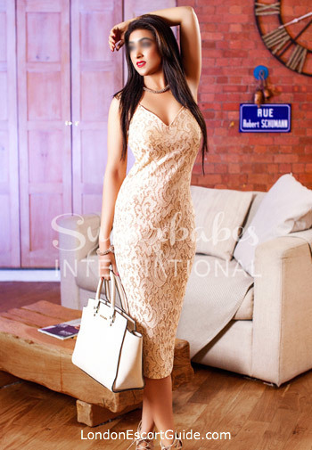 Paddington english Aliyah london escort