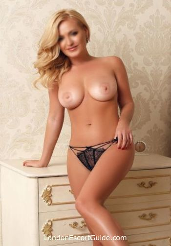 Outcall Only blonde Sophie london escort