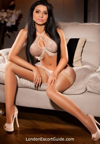 Mayfair value Crystal london escort
