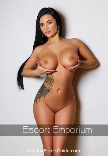 Gloucester Road a-team Valentina london escort