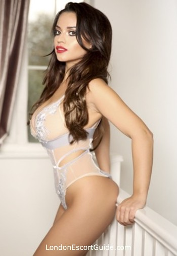 South Kensington busty Lilybeth london escort