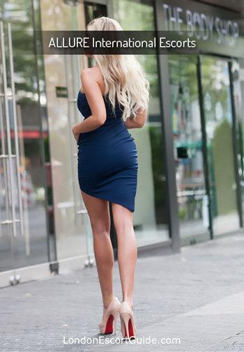 Oxford Street english Juliette london escort