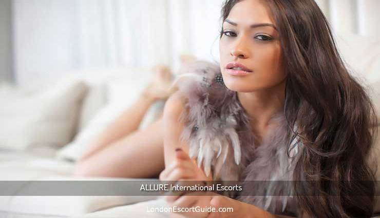 Gloucester Road a-team May london escort