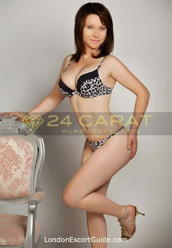 Outcall Only mature Elena london escort