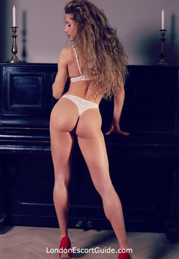 Chelsea east-european Selena london escort