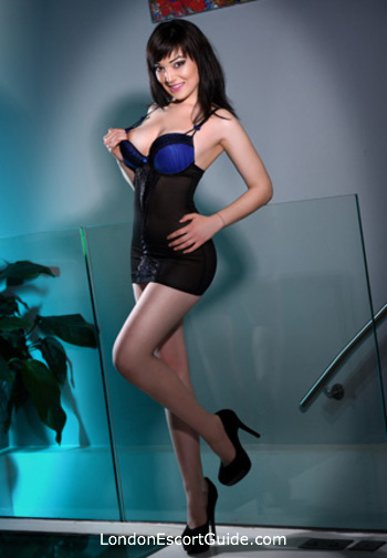 South Kensington brunette Julie london escort