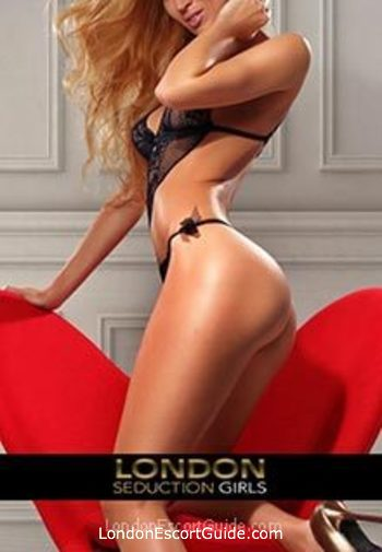 Outcall Only elite Sandra london escort
