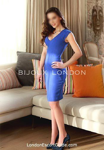 Marylebone english Natalie london escort