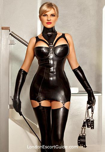 Mayfair 200-to-300 Mistress Amelly london escort