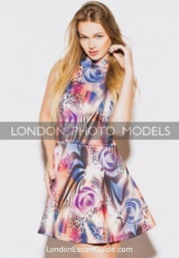 Baker Street latin Livia london escort