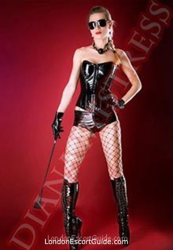 Earls Court east-european Diana london escort