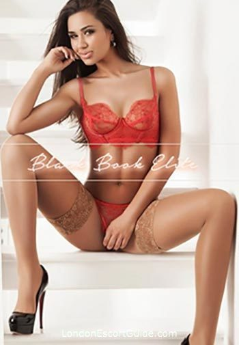 Knightsbridge busty Lani london escort