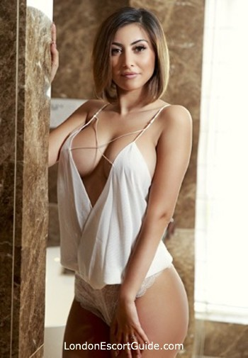 Bayswater east-european May london escort