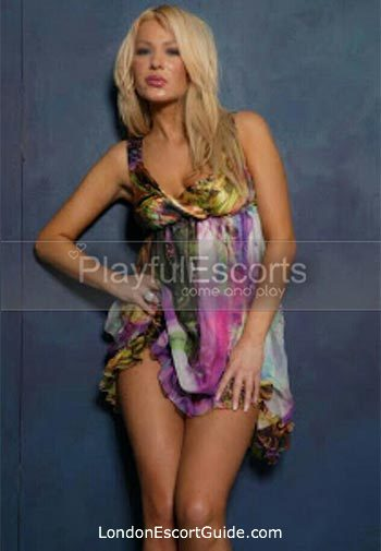 Outcall Only east-european Pink london escort