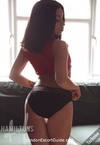 Victoria english Rina Ellis london escort