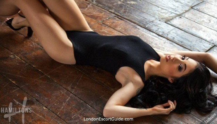 Victoria asian Rina Ellis london escort