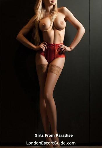 Knightsbridge elite Jackleene london escort