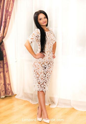 South Kensington value Vanessa london escort